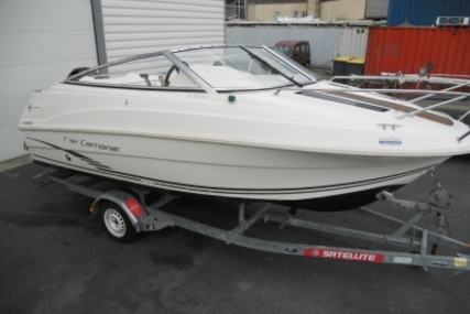 Jeanneau Cap Camarat 5.5 DC for sale in France for €19,000 (£16,831)