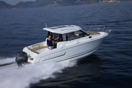 Jeanneau Merry Fisher 755 Marlin for sale in France for €47,000 (£41,962)
