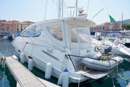 Sealine SC38 for sale in France for €156,000 (£139,278)