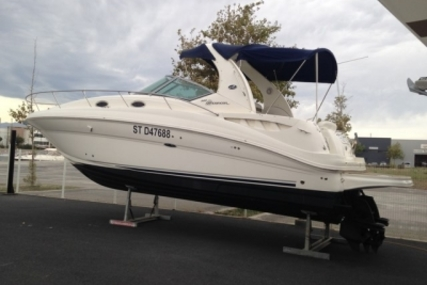 Sea Ray 355 Sundancer for sale in France for €87,000 (£77,674)