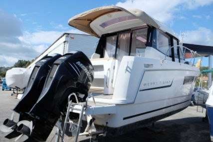 Jeanneau Merry Fisher 855 for sale in France for €75,000 (£66,961)