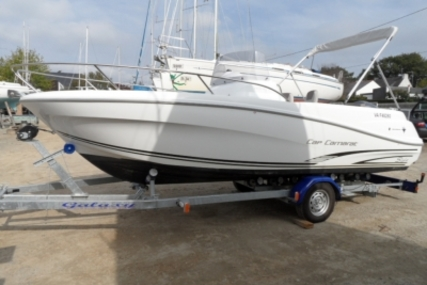 Jeanneau Cap Camarat 6.5 CC for sale in France for €33,900 (£30,266)