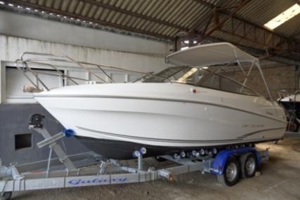 Jeanneau Cap Camarat 6.5 DC for sale in France for €33,900 (£30,266)