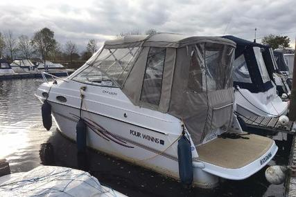 Four Winns 238 Vista for sale in United Kingdom for £18,500