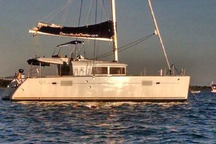 Lagoon 450- 2013 for sale in United Kingdom for $550,000 (£416,793)