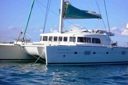 Lagoon 500 - owners version- 2009 for sale in France for €495,000 (£441,941)
