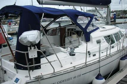 Jeanneau Sun Odyssey 40 DS for sale in United Kingdom for £85,000