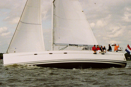 Hanse 531 for sale in Netherlands for €199,000 (£176,008)