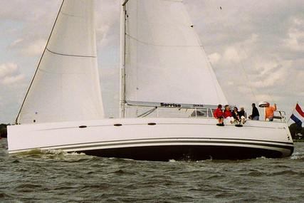 Hanse Hanse 531 for sale in Netherlands for €199,000 (£177,530)