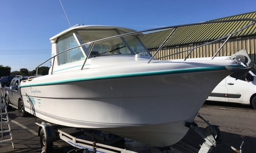 Image of Ocqueteau 595 for sale in United Kingdom for £12,950 South East, United Kingdom