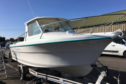 Ocqueteau 595 for sale in United Kingdom for £12,950