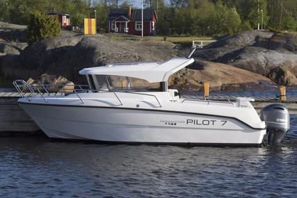 Finnmaster Pilot 7 Cabin for sale in United Kingdom for £52,227