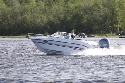 Finnmaster 62DC Day Cruiser for sale in United Kingdom for £41,060