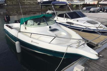 Jeanneau Cap Camarat 565 WA for sale in Guernsey and Alderney for £7,500