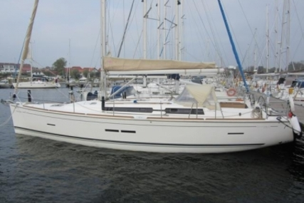 Dufour Yachts 445 Grand Large for sale in Germany for €147,800 (£130,563)