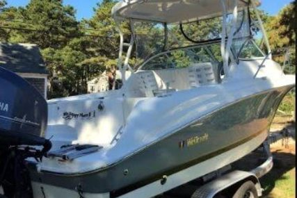 Wellcraft 232 Coastal for sale in United States of America for $57,800 (£43,732)