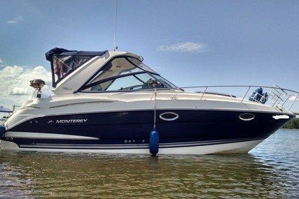 Monterey 280 SCR for sale in United States of America for $69,900 (£53,187)