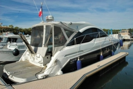 Beneteau Gran Turismo 38 for sale in France for €175,000 (£156,119)