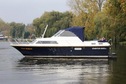 Succes Marco 860AK for sale in United Kingdom for £57,950