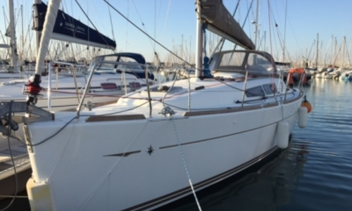 Jeanneau Sun Odyssey 33i For Sale In France For 79 000