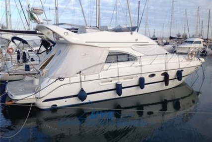 Cranchi Atlantique 40 for sale in Italy for €145,000 (£127,938)