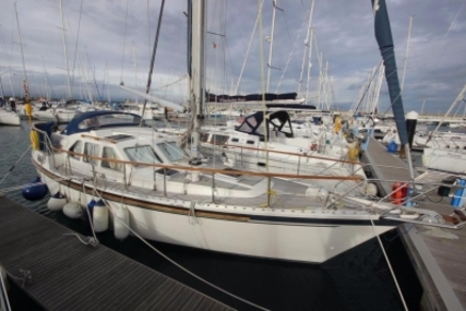 Nauticat 35 for sale in Ireland for €95,000 (£84,256)