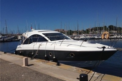 Beneteau Gran Turismo 38 for sale in France for €189,000 (£167,163)