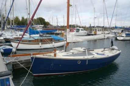 Cornish Crabber 19 SHRIMPER for sale in United Kingdom for £13,000