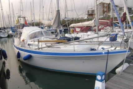 Moody 33 MK II for sale in United Kingdom for £21,750