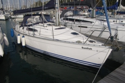 Jeanneau Sun Odyssey 29.2 for sale in United Kingdom for £29,250