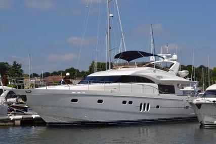 Princess 23 Metre for sale in United Kingdom for £880,000