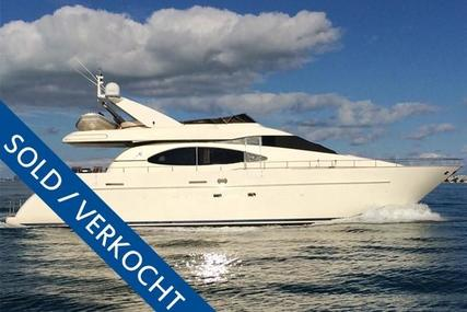 Azimut 70 Sea-Jet for sale in Italy for €329,000 (£294,015)