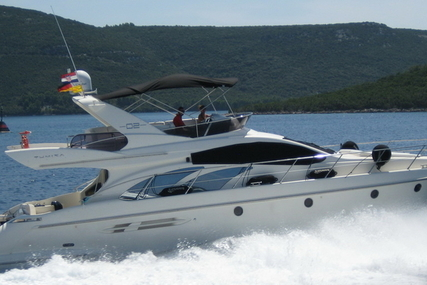 Azimut 50 for sale in Croatia for €329,000 (£293,396)