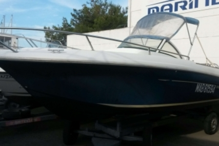 Beneteau Ombrine 630 for sale in France for €8,900 (£7,909)