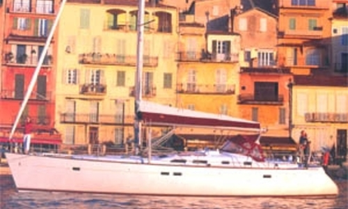 Image of Beneteau Oceanis 473 for sale in France for €90,000 (£79,145) MARSEILLE, France