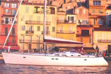 Beneteau Oceanis 473 for sale in France for €90,000 (£79,750)