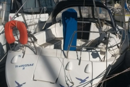 Poncin Yachts HARMONY 34 for sale in France for €39,000 (£34,780)