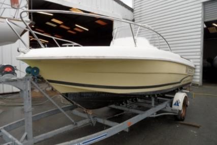 Jeanneau Cap Camarat 545 for sale in France for €13,900 (£12,396)