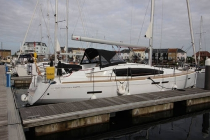Jeanneau Sun Odyssey 44 DS for sale in United Kingdom for £232,500