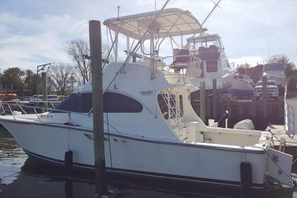 Luhrs 350 Tournament for sale in United States of America for $24,500 (£18,564)