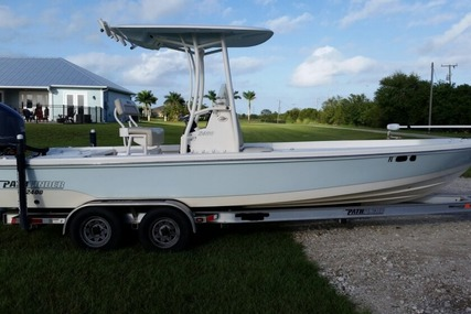 Pathfinder 2400 TRS for sale in United States of America for $79,500 (£56,873)