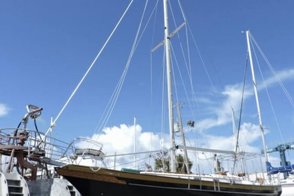 Cabo Rico 38' Cutter Rig for sale in United States of America for $49,900 (£35,304)