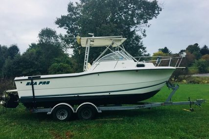 Sea Pro 235wa for sale in United States of America for $16,000 (£11,455)