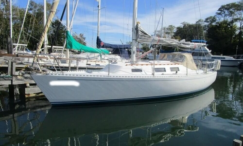 Image of J Boats J/34c for sale in United States of America for $45,000 (£32,085) New Suffolk, New York, United States of America