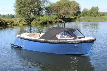 Corsiva 595 Tender for sale in United Kingdom for £15,495