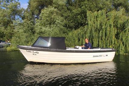 Corsiva 570 for sale in United Kingdom for £13,845