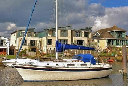 Westerly Konsort Bilge Keel for sale in United Kingdom for £17,000
