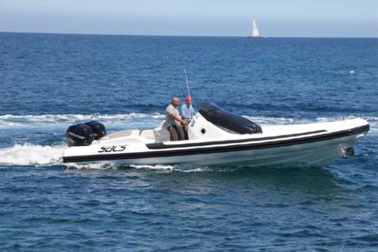 Sacs Strider 10 for sale in Malta for €94,900 (£84,637)