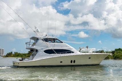 Hatteras 77 Convertible for sale in United States of America for $3,295,000 (£2,490,759)