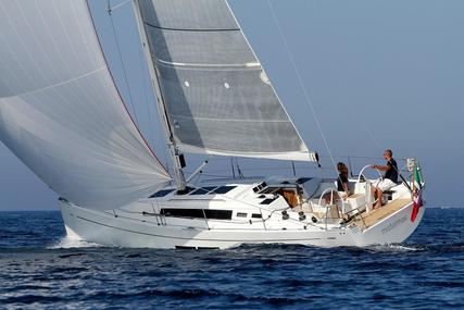 Solaris 37 for sale in Italy for €285,000 (£251,474)